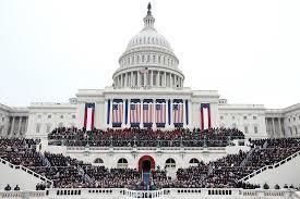 2017 Presidential Inauguration