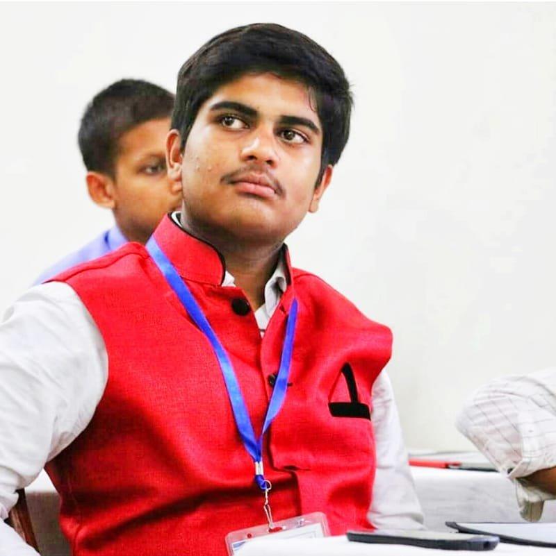 Raghav Saxena