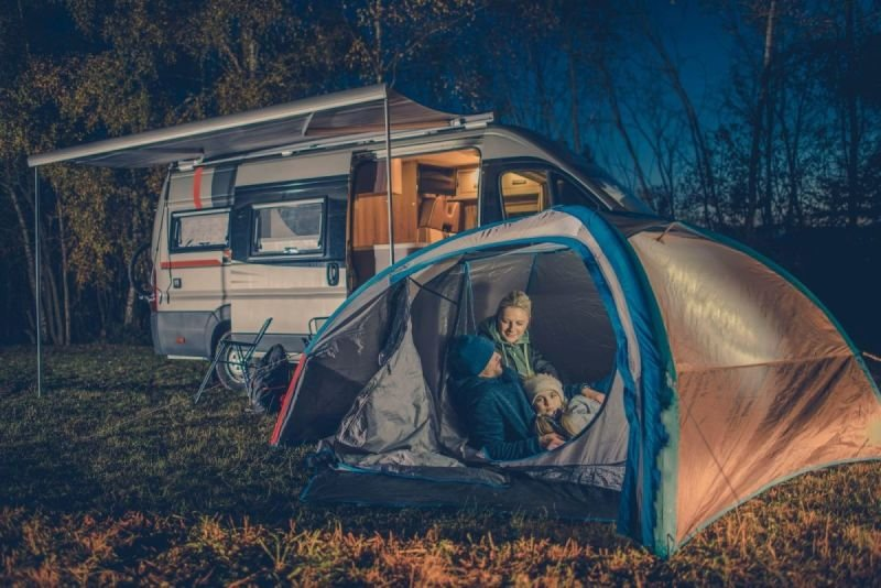 Overnight Camps And Its Advantages