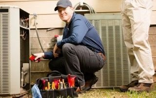 What You Need to Do to Get the Best HVAC Services in Richardson?
