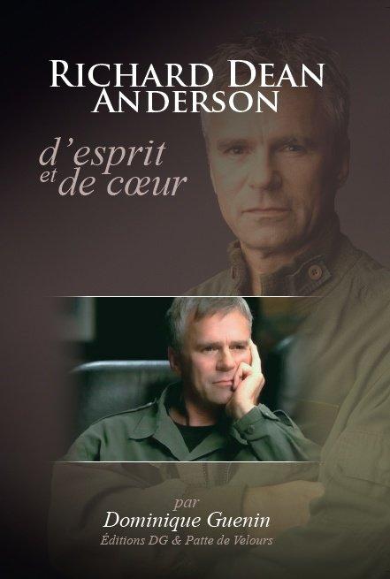 """""""Richard Dean Anderson, d'Esprit et de Cœur"""""""