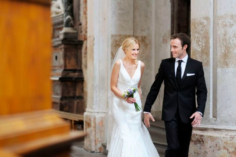 Factors to Consider When Looking for a Wedding Photographer