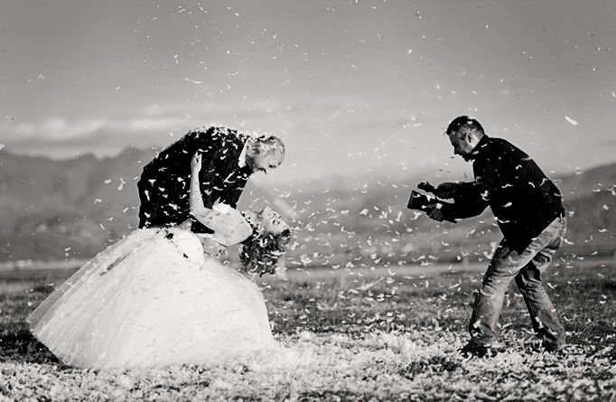 Factors to Consider When Choosing a Wedding Photographer
