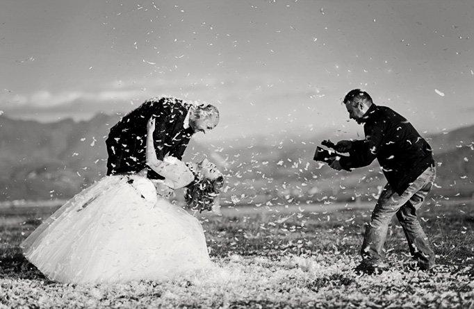 Factors to Consider When Choosing a Wedding Photographer