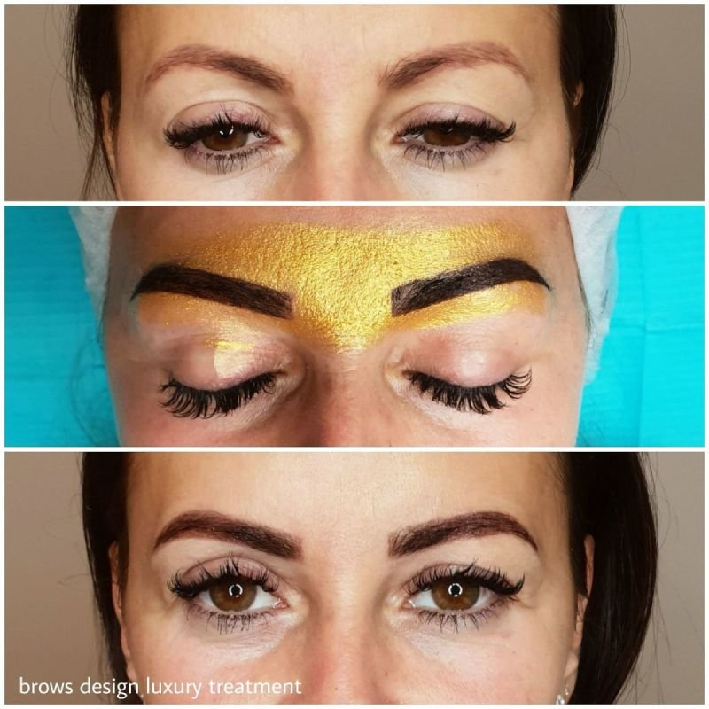 Brows Design by Aleksandra