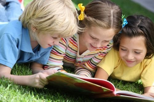 Learning Benefits of Children's Books