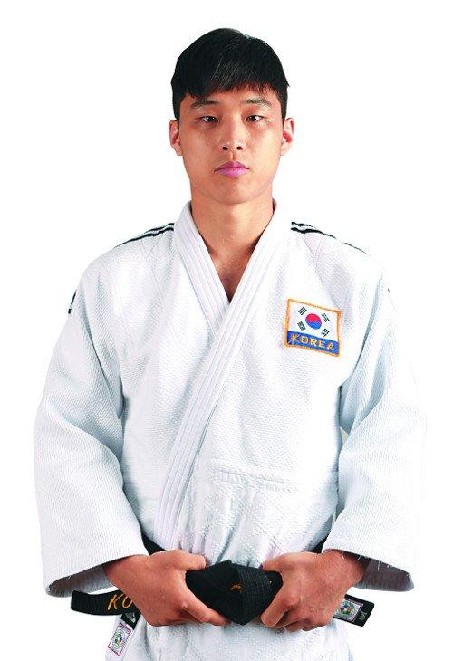 """자카르타 AG 한·일전 자신하는 유도 안바울 """"일본선수 자세 좋지만 전략 잘 짜면 문제없어"""""""