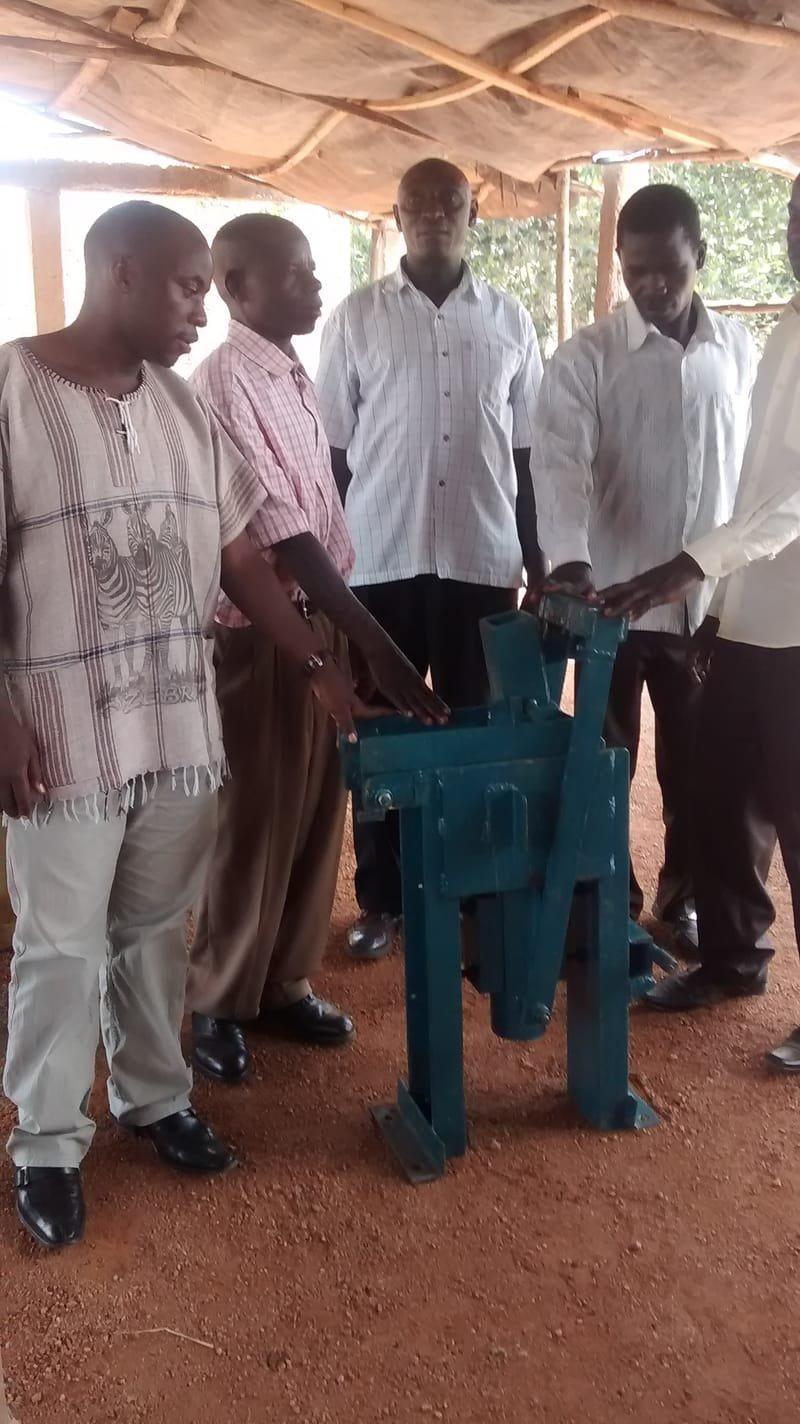 Village Pastor Training