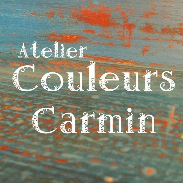 Atelier couleurs Carmin