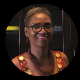 Learn from: Catherine Krobo-Edusei
