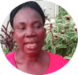Learn from: Faustina Amoah