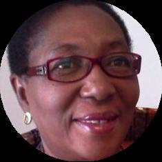 Janet Gyimah-Kessie