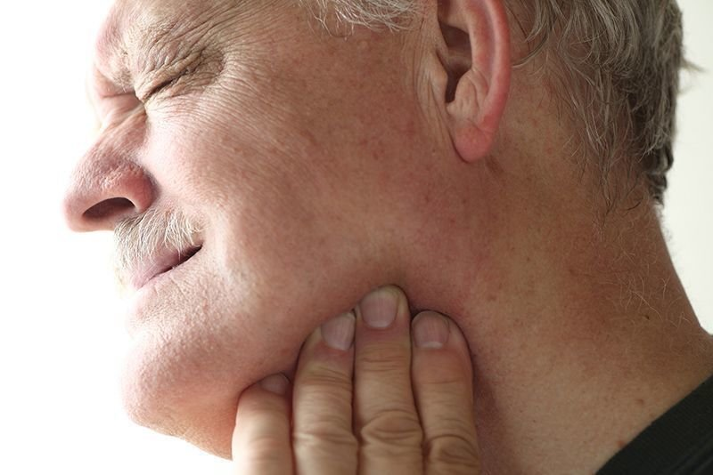 More About TMJ Jaw Pain