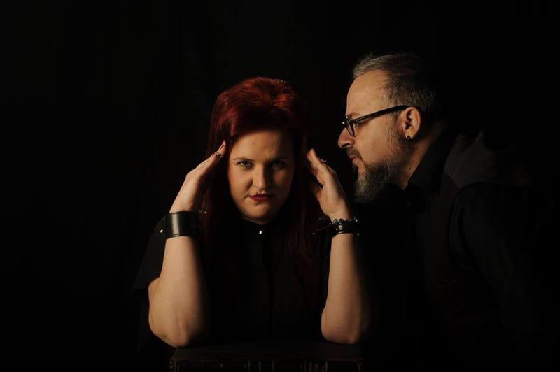 AMAZING DIO & ELINA TELEPATHY ACT