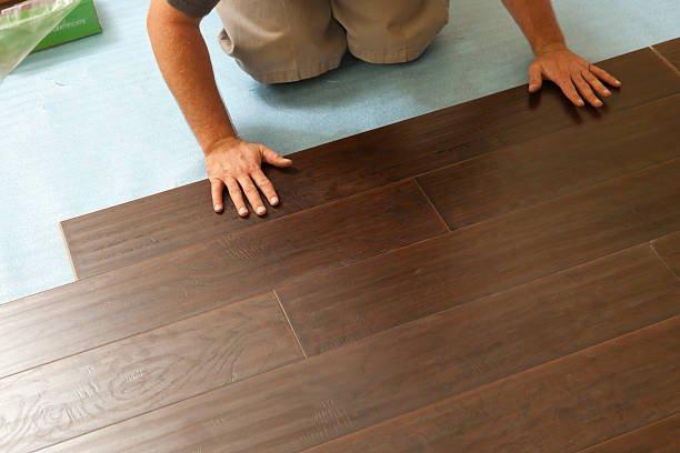 Benefits Of Hiring Professional Flooring Companies