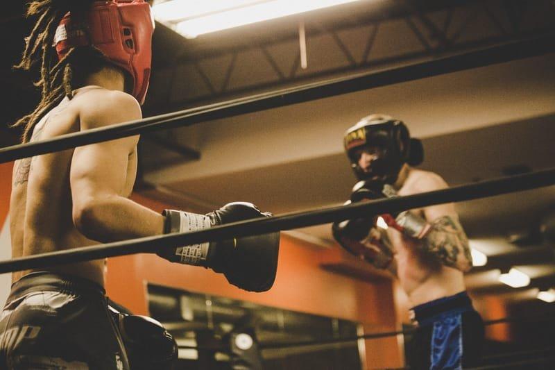 Clases De Boxeo Grupales / Personales