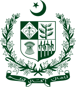 The High Commission of Pakistan