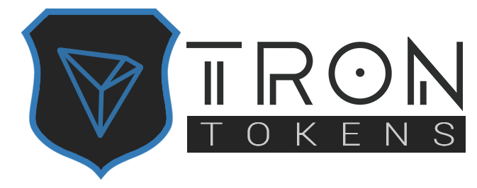 https://www.trontokens.org/