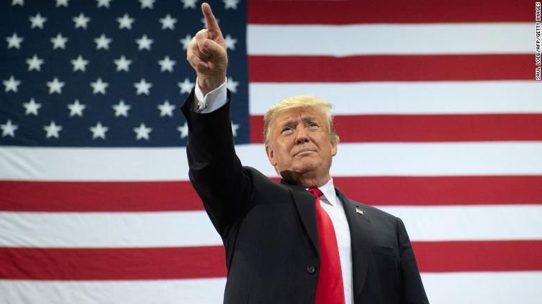 Image result for Election day Trump