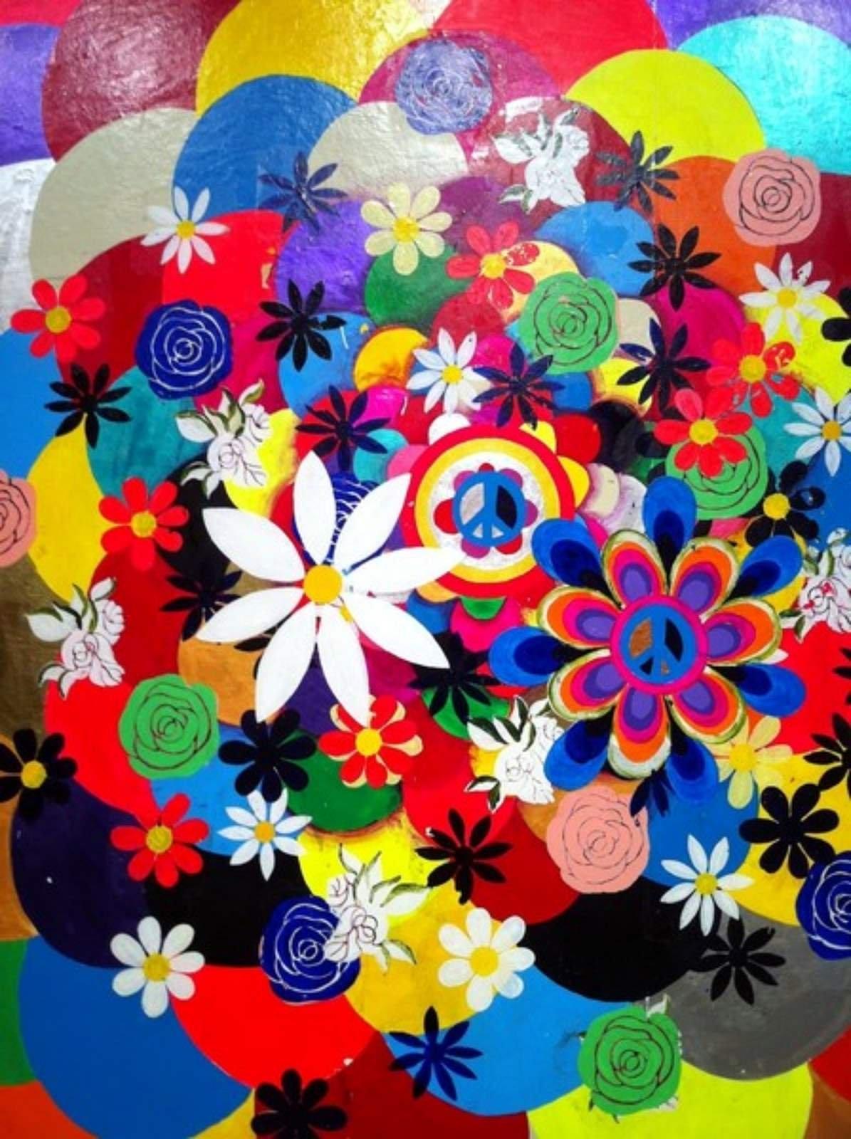 Flowers - Avolona