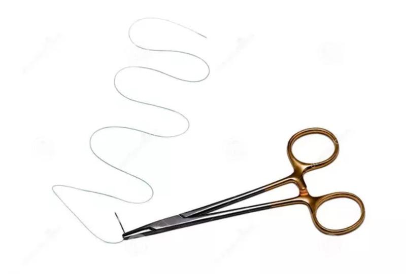 Laceration Repair