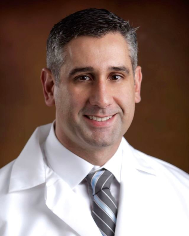 George Loukatos, MD