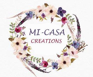 Mi-Casa Creations