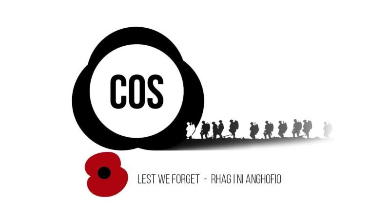 COS Remembers