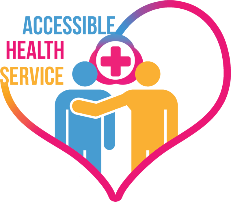 What is the Accessible Health Service?