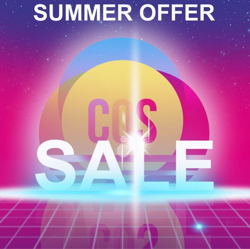 SALE: Training Course Summer Offer