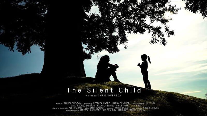 Oscar win for Silent Child