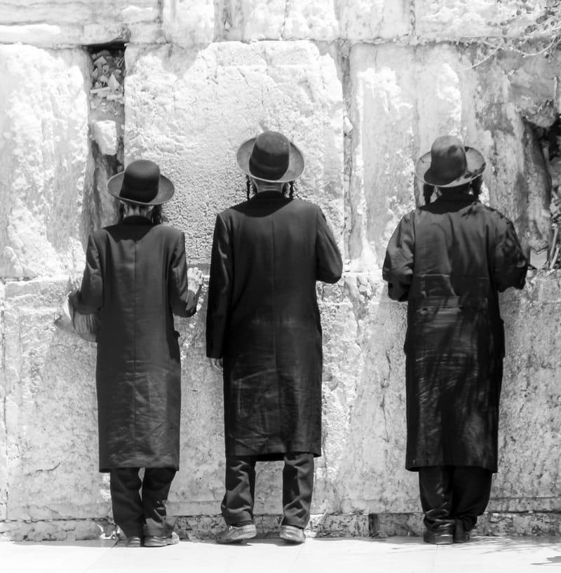 Certificado en estudios Judaicos
