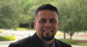 Pastor: Ahiezer Méndez
