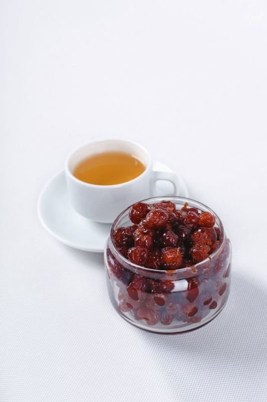 Herbal and Fruit Tea Infusions (Tisanes)