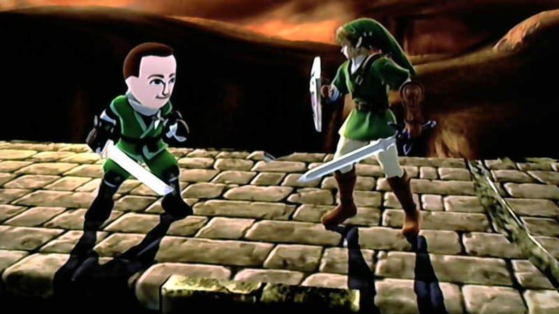 ADOG vs Link