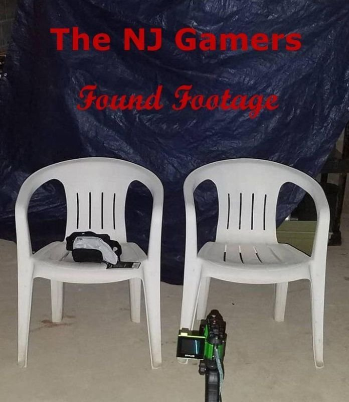 The NJ Gamers - Found Footage Ep. 2