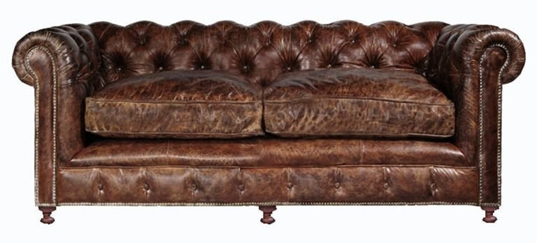 How to Identify Suitable Handmade Chesterfield  Sofa Making Company?