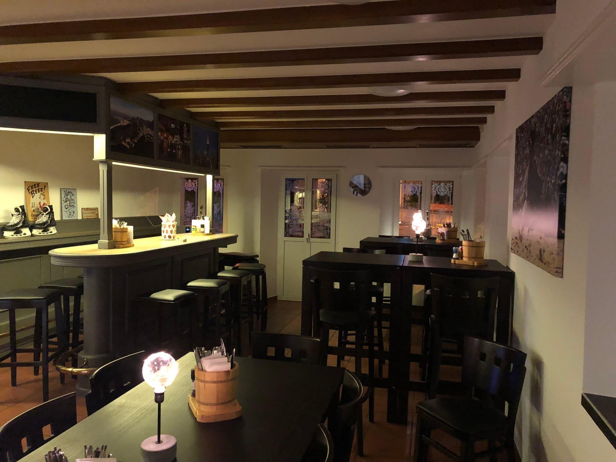 Linden Pub (Bäretswil)
