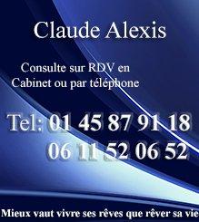 Claude alexis voyance
