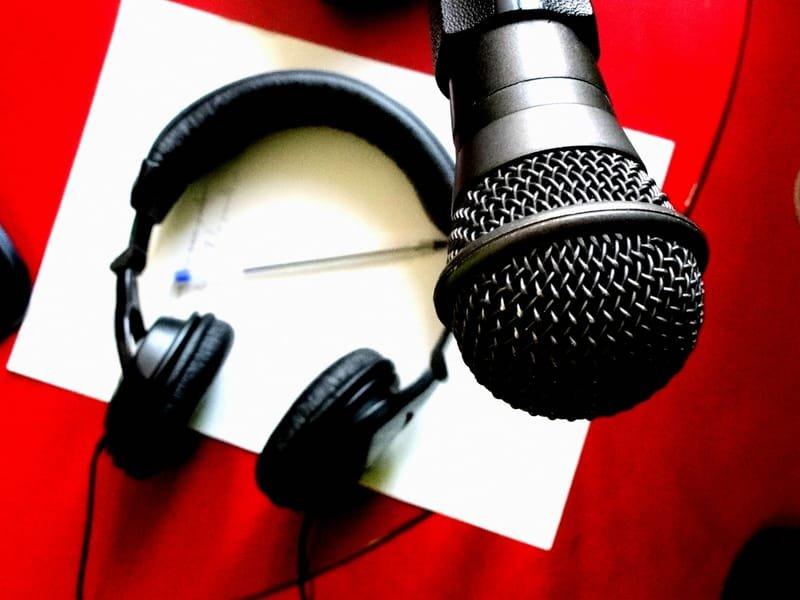 publicité sur notre Radio