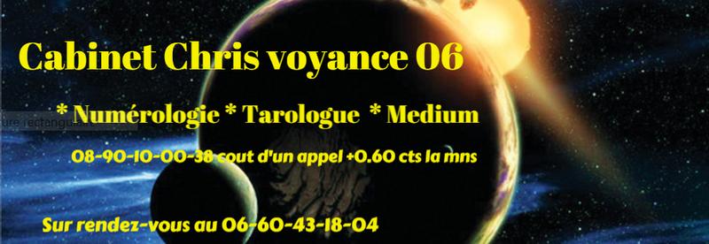 Chris Voyance