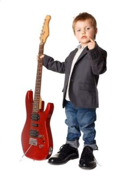 Ungdom i musikken