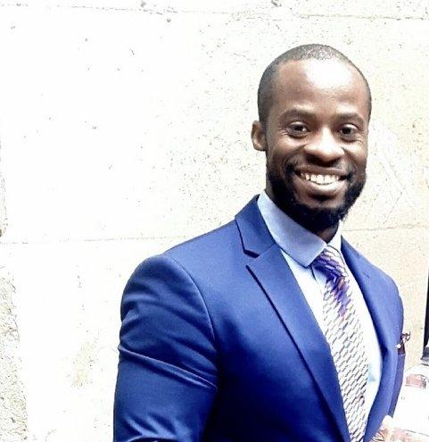 Moses Lusandisa