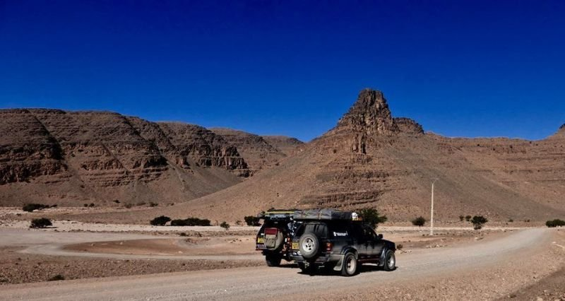 OVERLAND MOROCCO 10 DAY TASTER TOUR.