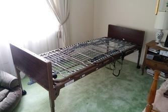 Hospital Bed Repair