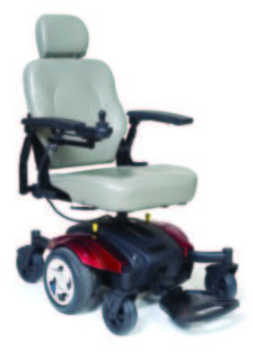 Power Chair Repair