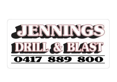 Jennings Drill and Blast