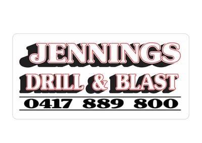 Jennings Drill and Blast