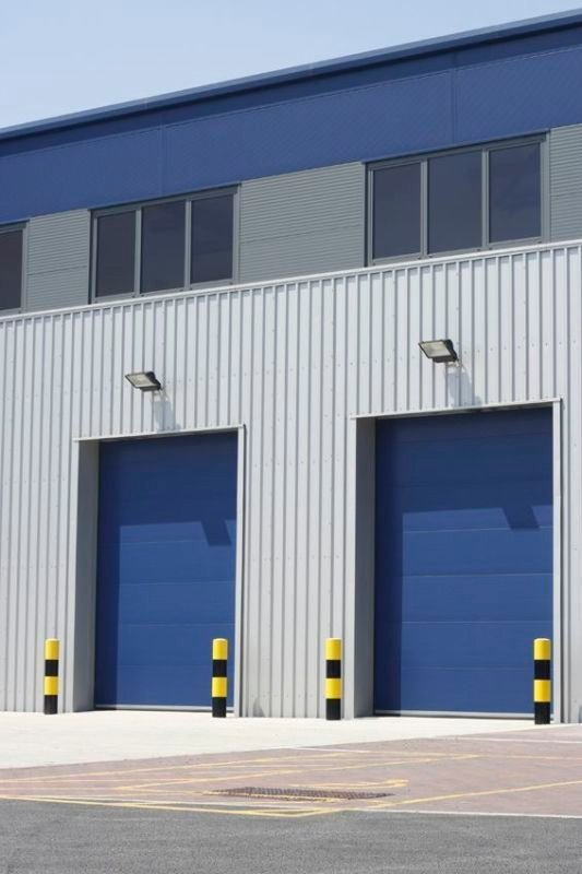 Vital Aspects To Note When Acquiring Industrial Doors