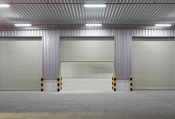 Reasons for Buying Roll Up Garage Doors